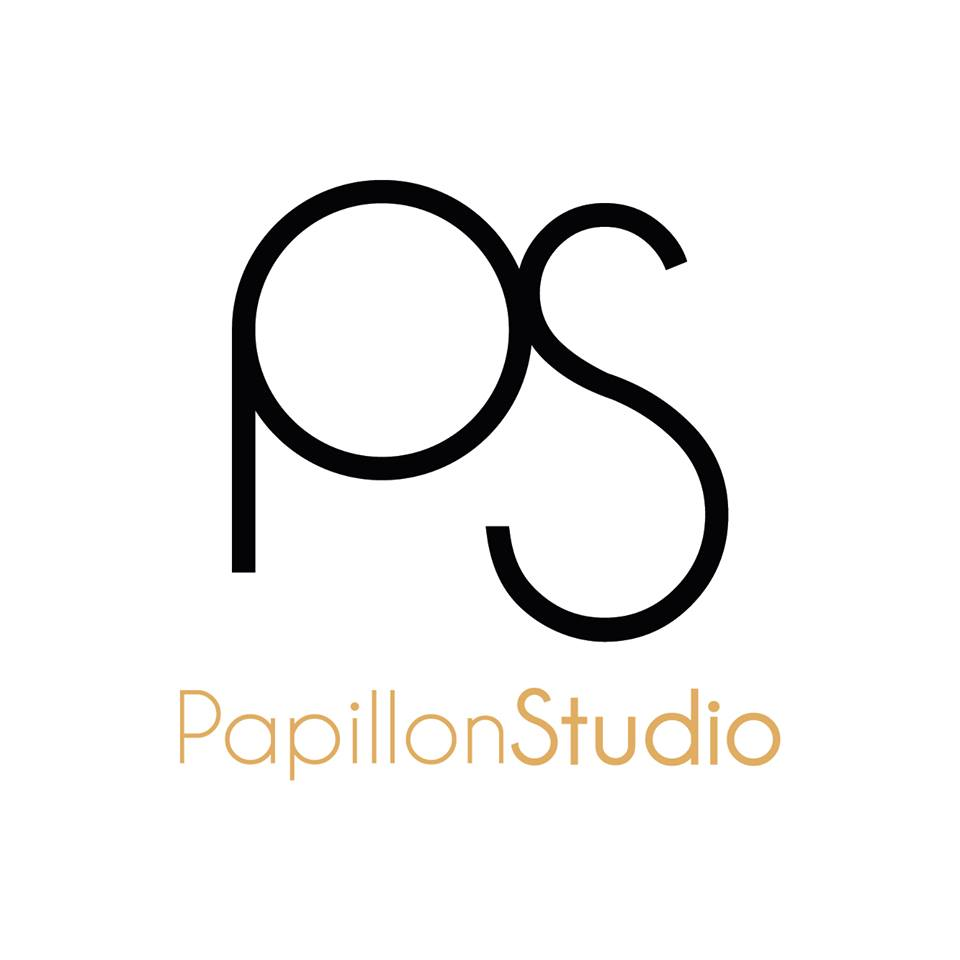 Papillon-studio-logo