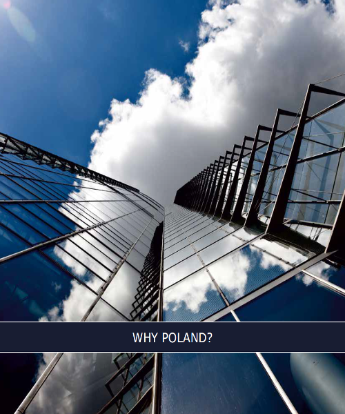 Why Poland, PAIiIZ, 2015