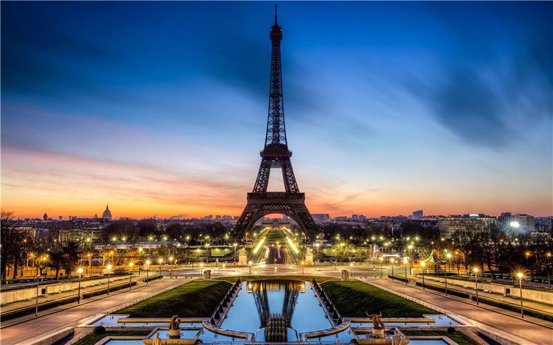 Misja gospodarcza do Paryża
