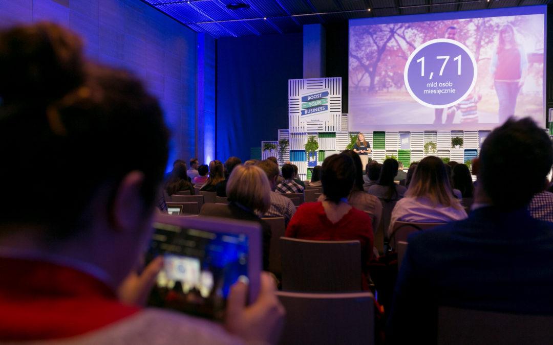 EKMŚP – największe spotkanie firm sektora MŚP w Europie!