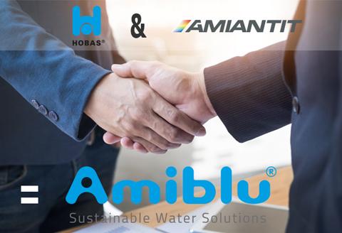 HOBAS i Amiantit Europe łączą siły, by razem działać w Europie