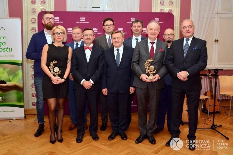 Znamy Laureatów II edycji konkursu o nagrodę im. Karola Adamieckiego!