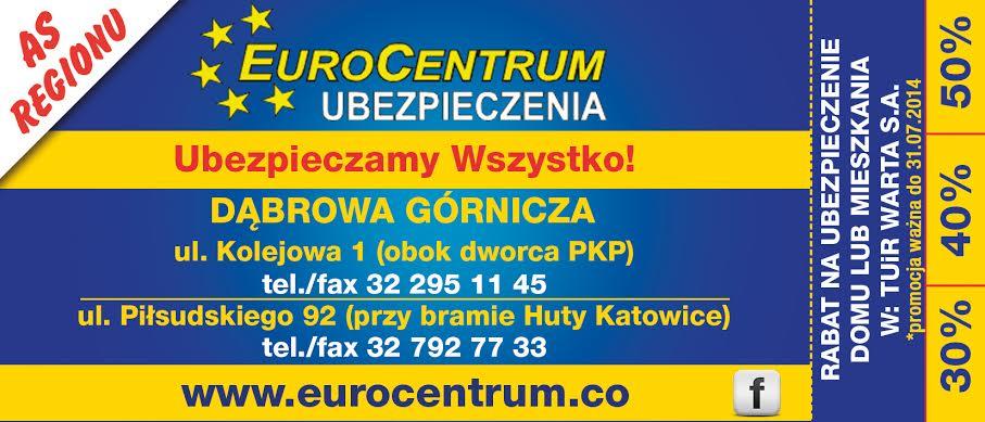 EuroCentrum Ubezpieczenia
