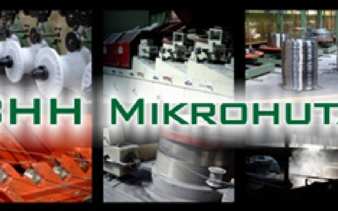 BHH Mikrohuta Sp. z o.o.