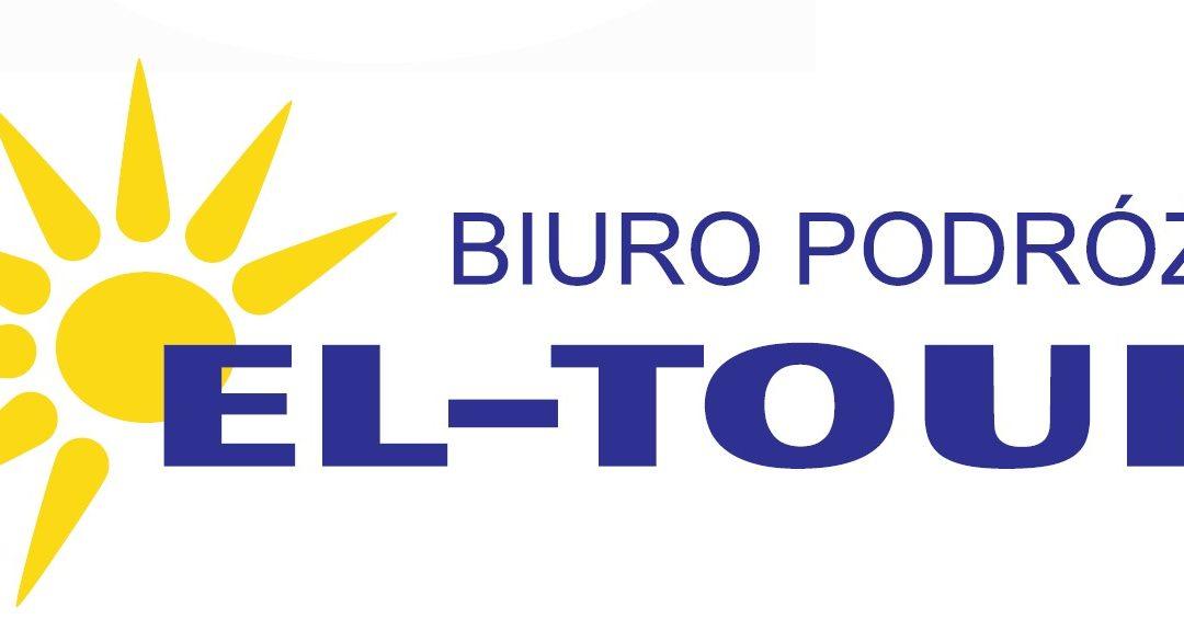 """Biuro Usług Turystycznych """"EL-TOUR"""""""