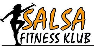 salsa fitness klub logo