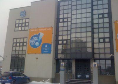Oddzial 1 w Dabrowie gorniczej ul.Pilsudskiego 29-5