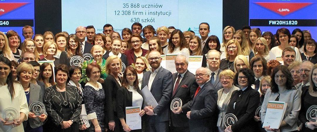 Dzień Przedsiębiorczości 2018 w Dąbrowie Górniczej
