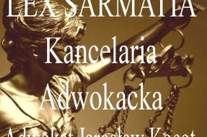 Kancelaria Adwokacka Lex Sarmatia Jarosław Kocot