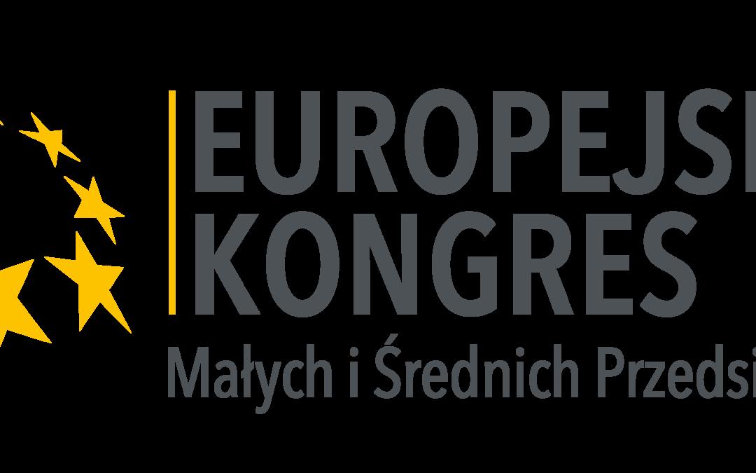 Międzynarodowa Giełda Kooperacyjna w ramach VIII Europejskiego Kongresu MŚP, Katowice 18 – 19.10.2018r.