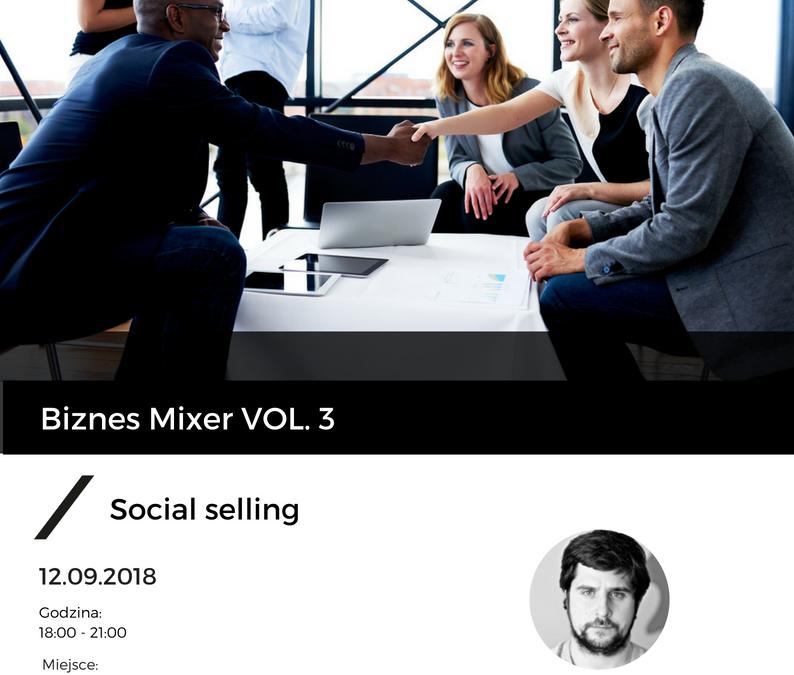 Serdecznie zapraszamy na spotkanie dla przedsiębiorców i przedsiębiorczych – Biznes Mixer już 12.09.2018 r. o godz. 18:00