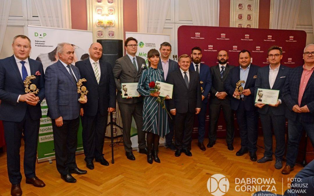 Zostań Laureatem IV edycji Konkursu o Nagrodę Gospodarczą im. Karola Adamieckiego.