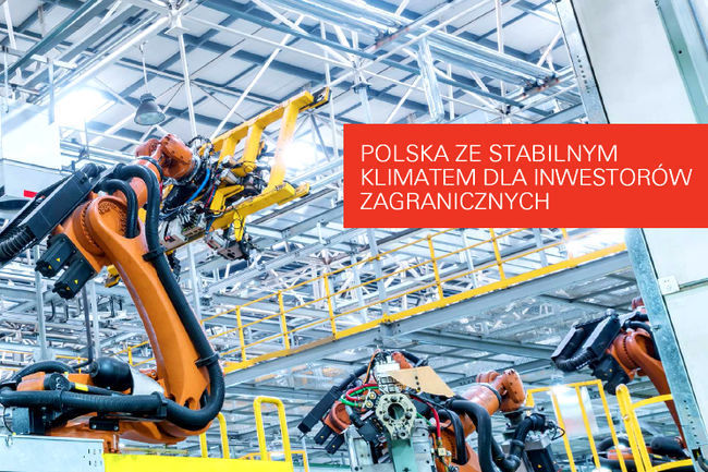 Badanie klimatu inwestycyjnego w Polsce
