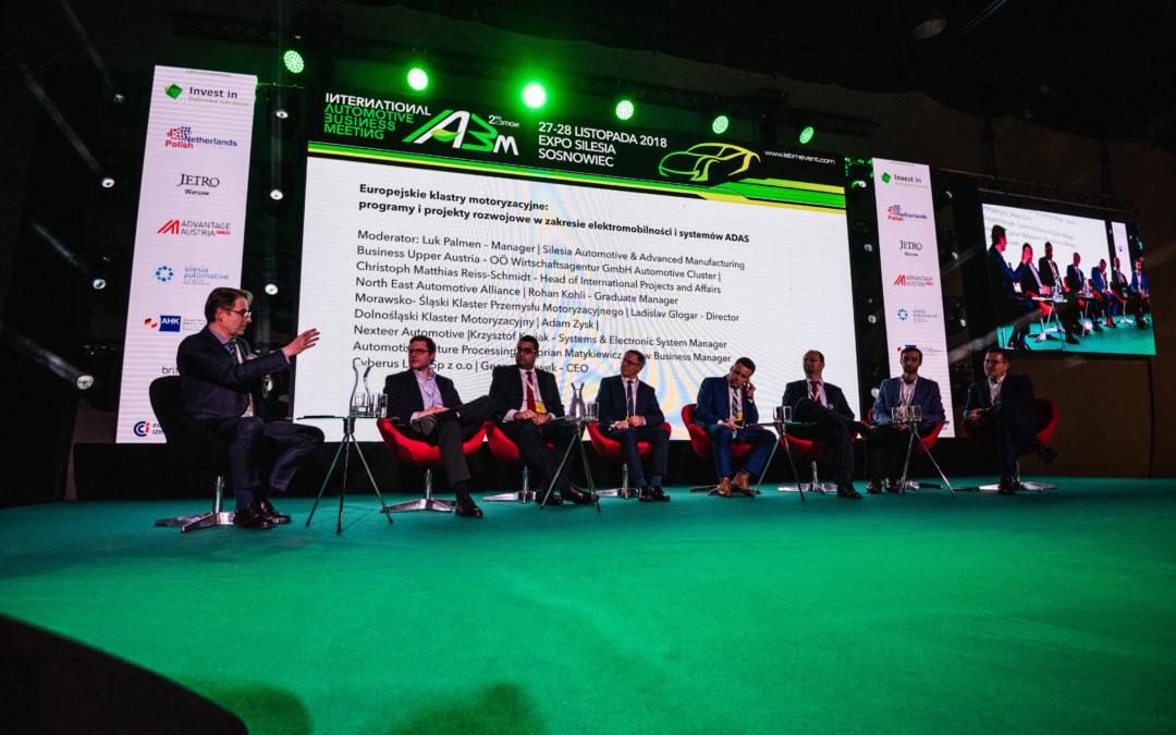 Mega trendy, wyzwania i perspektywy branży motoryzacyjnej