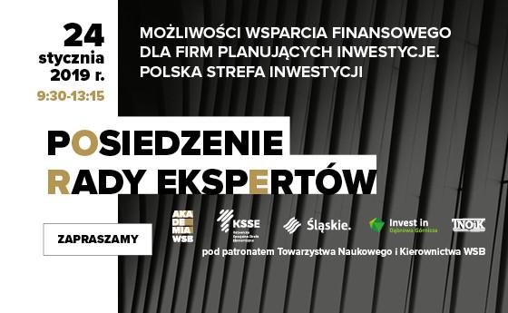 Zapraszamy na seminarium poświęcone finansowaniu nowych inwestycji