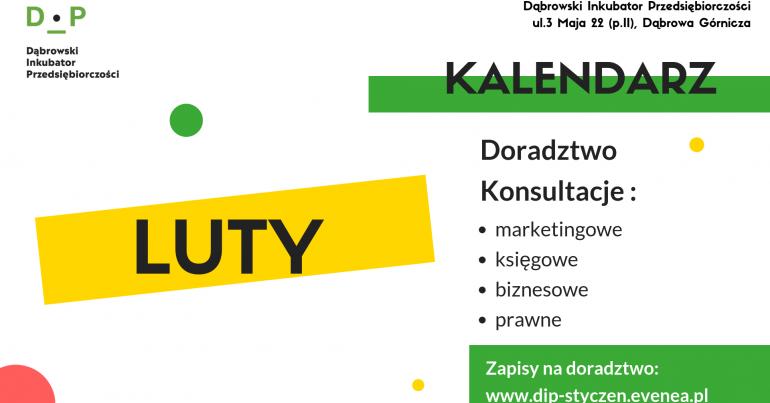 Darmowe konsultacje w Dąbrowskim Inkubatorze Przedsiębiorczości