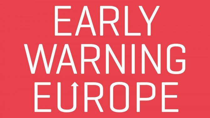 Bezpłatne usługi dla przedsiębiorców w ramach projektu Early Warning Europe