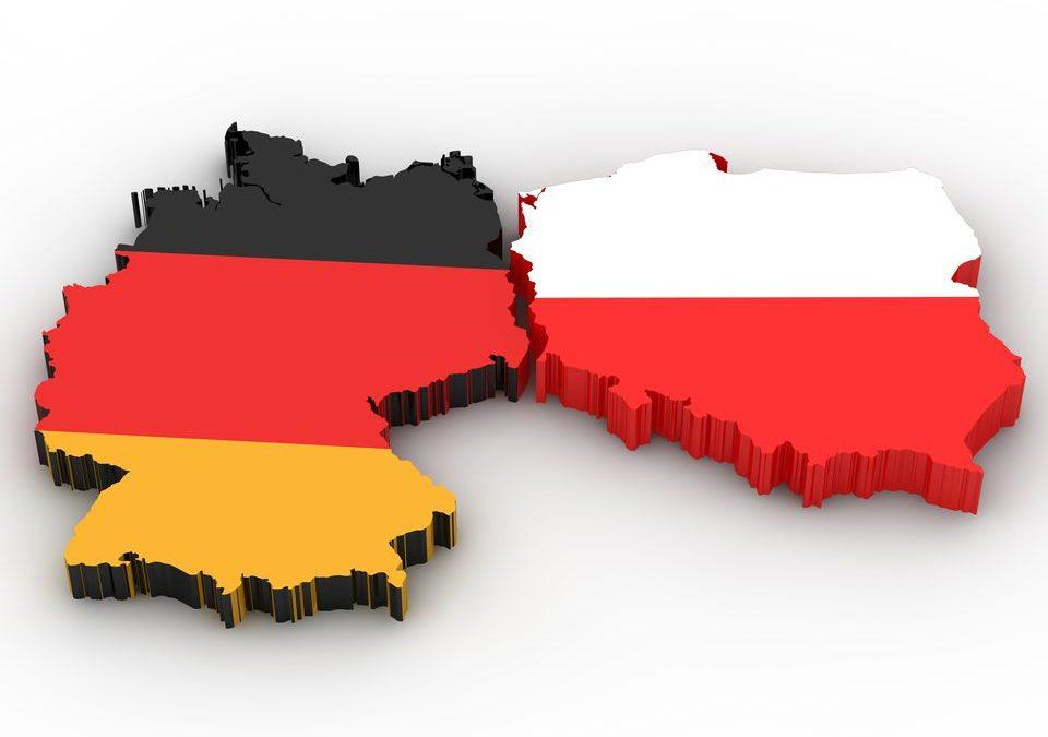 Polsko-Niemieckie śniadanie biznesowe