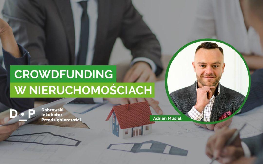 Crowdfunding w nieruchomościach – Inwestor vs. Udziałowiec