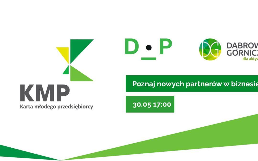 Zapraszamy na spotkanie Uczestników i Partnerów Programu Karta Młodego Przedsiębiorcy w Dąbrowie Górniczej