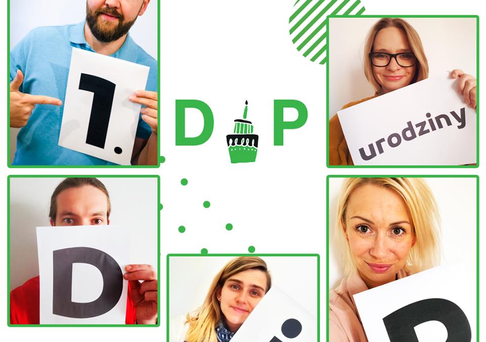 Zapraszamy na pierwsze urodziny Dąbrowskiego Inkubatora Przedsiębiorczości