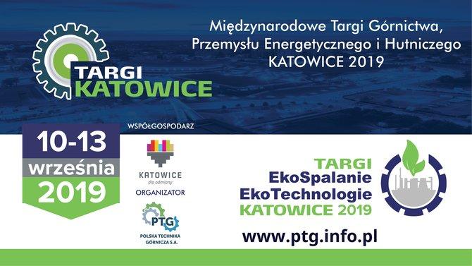 Międzynarodowe Targi Górnictwa, Przemysłu Energetycznego i Hutniczego w Katowicach