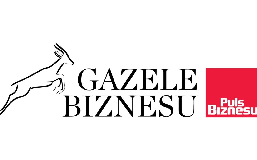"""16 dąbrowskich firm w prestiżowym rankingu """"Gazele Biznesu"""""""