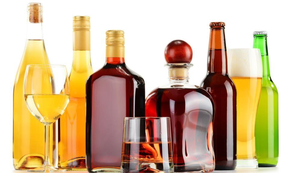 Informacja dla przedsiębiorców prowadzących sprzedaż napojów alkoholowych