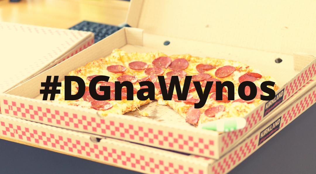 #DGnaWynos, czyli lista lokali, w których zamówicie na wynos lub z dostawą do domu