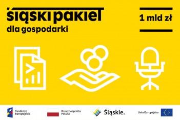 Śląski Pakiet dla Gospodarki – Inwestycje w MŚP