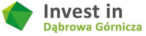 Logo Invest in DG