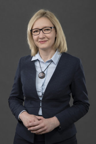 Ewa Fudali-Bondel