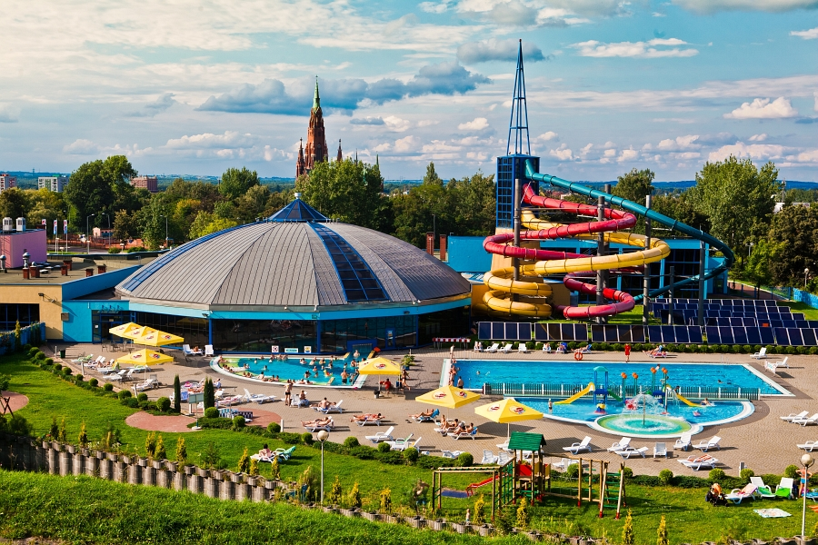 Nemo - Dąbrowa Górnicza