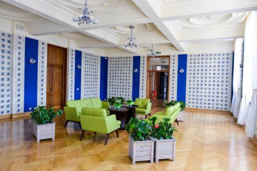 Pałac Kultury Zagłębia - Dąbrowa Górnicza