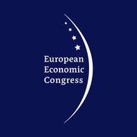 Logo Europejskiego Kongresu Gospodarczego