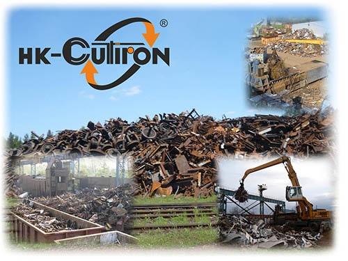 Inwestorzy - Cutiron