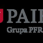 Logo PAIH Grupa PFR