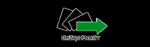 Logo PUP - Powiatowy Urząd Pracy w Dąbrowie Górniczej