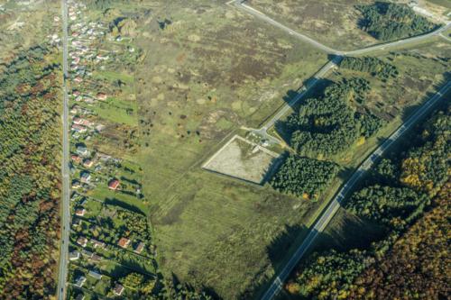 Teren inwestycyjny Tucznawa | Dąbrowa Górnicza