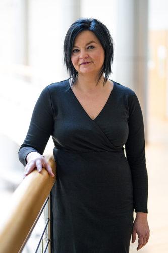 Agnieszka Rękowicz