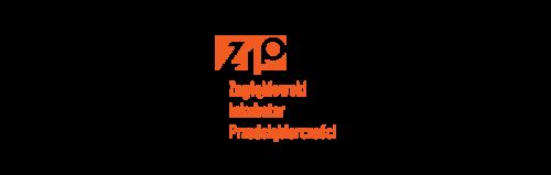 Logo Zagłębiowski Inkubator Przedsiębiorczości